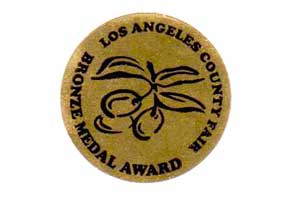 Los angeles award