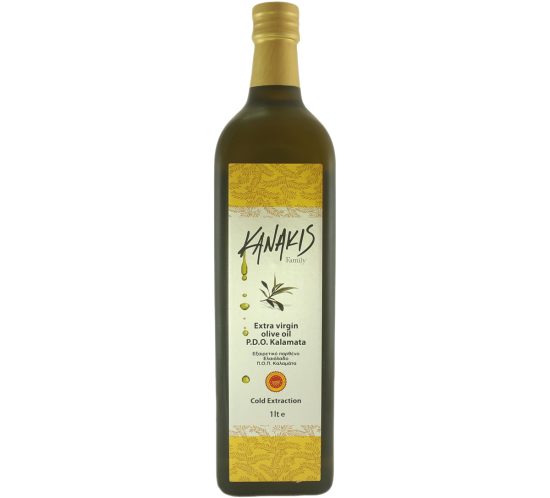 Extra Virgin Olive Oil (1lt)