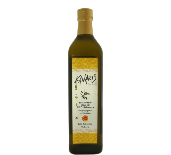 Extra Virgin Olive Oil (750 ml)