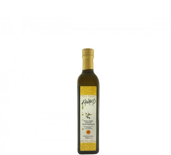 Extra Virgin Olive Oil (250 ml)