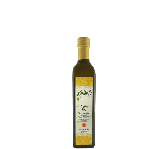 Extra Virgin Olive Oil (500 ml)