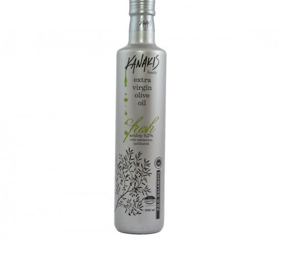 extra virgin olive oil pdo kalamata-500ml