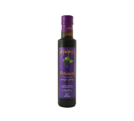 Petimezi Traditional Grape Syrup